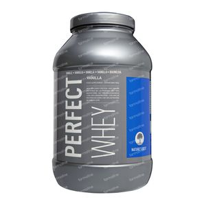 Perfect Whey Vanilla 2,30 kg
