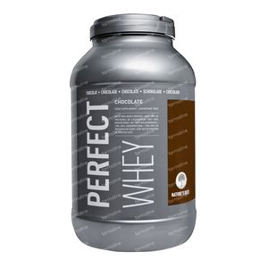 Perfect Whey Chocolate 1 kg
