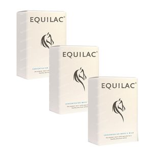 Equilac Promotion 180 capsules