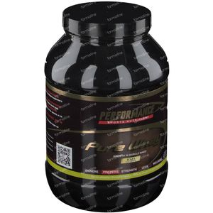 Performance Pure Whey Pistachio 900 g