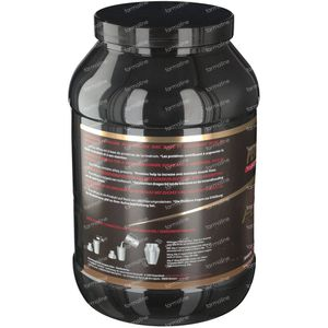 Performance Pure Whey Chocolade 2 kg