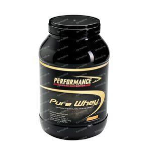 Performance Pure Whey Vanilla 2 kg