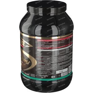Performance Pure Whey Coconut 2 kg