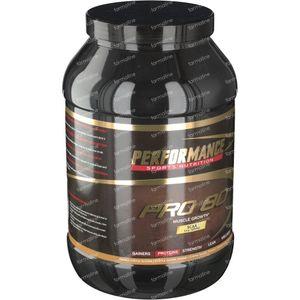 Performance Pro 80 Creme Brulee 2 kg