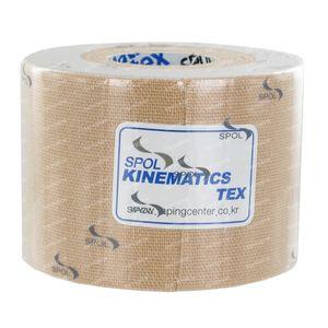 Kinematics Tex Muscle Tape Beige 5cm x 5m 1 item