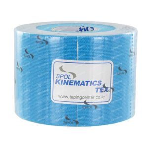 Kinematics Tex Muscle Tape Blue 5cm x 5m 1 item
