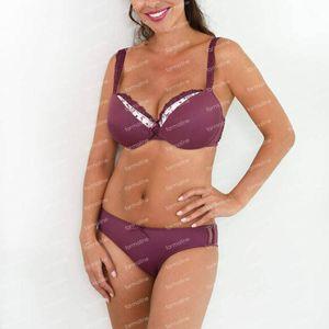 Mammae Purple Promise Slip S 1 item