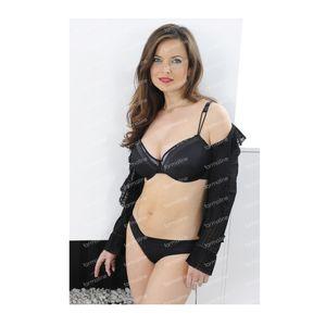 Mammae Black Balance Breastfeeding Bra F85 (EU) / F100 (FR) 1 item