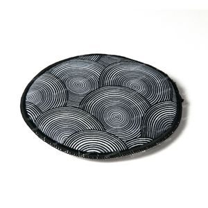 Mammae Black Balance Pads 4 pieces