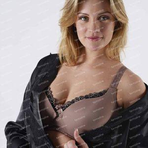 Mammae Plus Taupe Treasure Breastfeeding Bra E85 (EU) / E100 (FR) 1 item