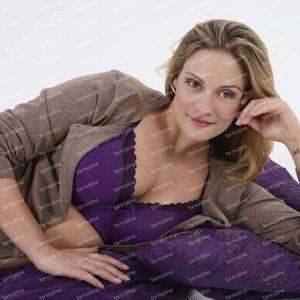 Mammae Plus Violet Victory Breastfeeding Bra G75 (EU) / G90 (FR) 1 item
