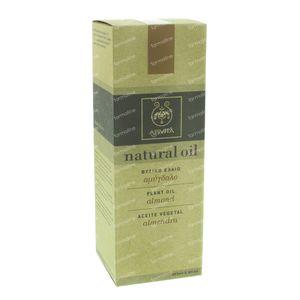 Apivita Natural Oil Huile D'Almand 100 ml bouteille