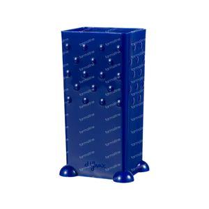 Difrax Juiceboxholder Blue 1 pezzo