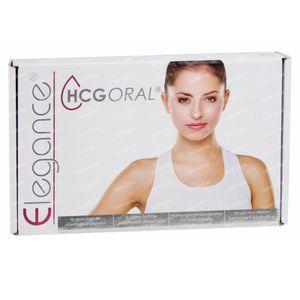 Elegance HCG Oral 30 30 ampoules