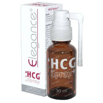 Elegance HCG Spray+ 30 ml