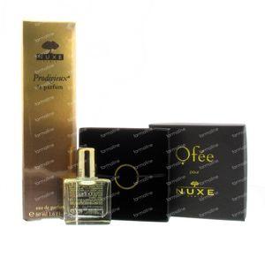 Nuxe Prodigieux Le Parfum Eau De Parfum 50 ml