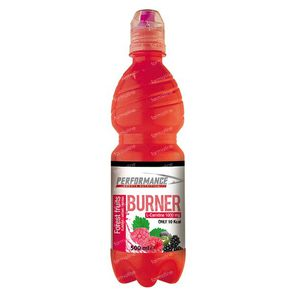 Performance Burner Forest Fruits 500 ml