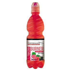Performance Burner Forest Fruits 500 ml