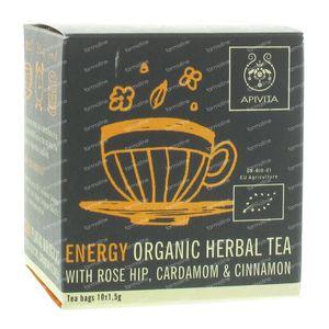 Apivita Tea Energy 10 bags