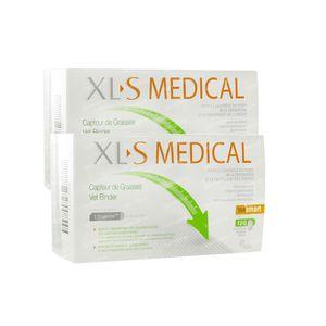 XLS Medical Fat Binder Advantage Pack 240 tablets