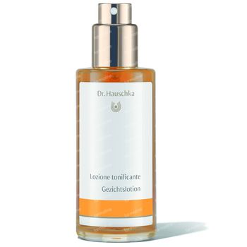 Dr. Hauschka Lotion Tonifiante 100 ml