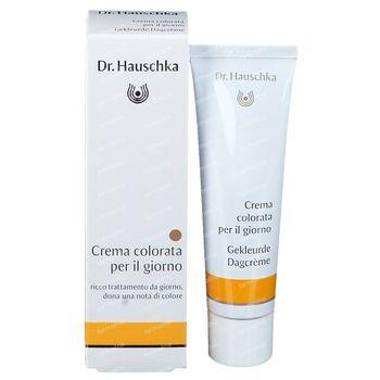 Dr. Hauschka Gekleurde Dagcreme 30 ml