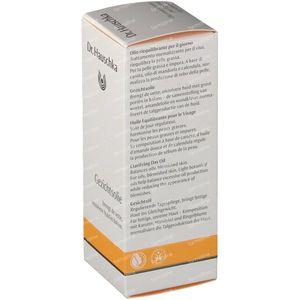 Dr. Hauschka Olio Riequilibrante Per Il Giorno 30 ml