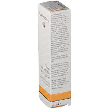 Dr. Hauschka Kweepeercreme 30 ml