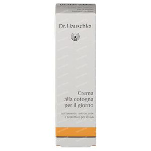 Dr. Hauschka Creme De Jour Au Coing 30 ml