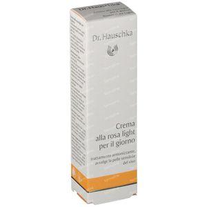Dr. Hauschka Crème De Jour Légère à La Rose 30 ml