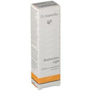 Dr. Hauschka Rozencreme Light 30 ml