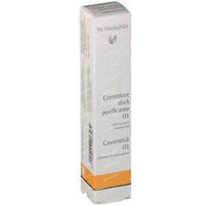 Dr. Hauschka Coverstick 01 Natural 1 St