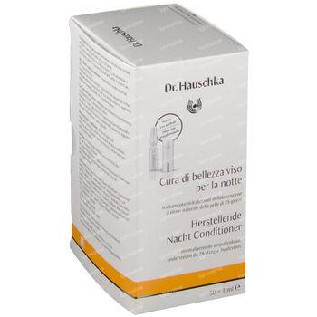 Dr. Hauschka Cure Intensive Pour La Nuit 50 ampoules