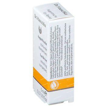 Dr. Hauschka Oogkompressen 5 ml