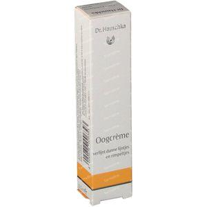 Dr. Hauschka Oogcrème 12,5 ml crème