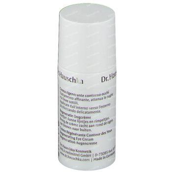 Dr. Hauschka Regeneratie Oogcrème 15 ml