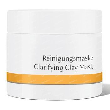 Dr. Hauschka Reinigend Masker 90 g