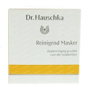 Dr. Hauschka Clarifying Clay Mask 90 g