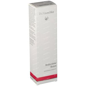 Dr. Hauschka Bodycream Roses 145 ml