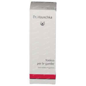 Dr. Hauschka Tonico Per Le Gambe 100 ml