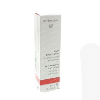 Dr. Hauschka Bodycrème Rozen 10 ml