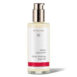 Dr. Hauschka Bodymilk Kweepeer 145 ml