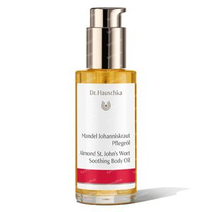 Dr. Hauschka Body Oil Almond St Johns Wort 75 ml