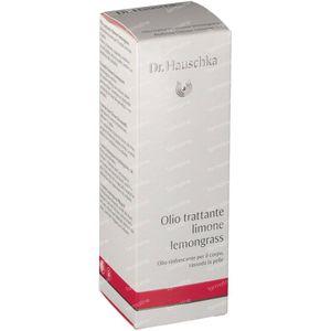 Dr. Hauschka Body Oil Lemon Lemongrass 75 ml