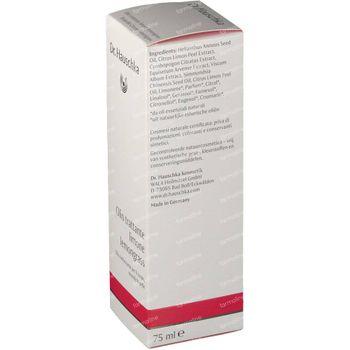 Dr. Hauschka Bodyolie Citroen Lemongrass 75 ml