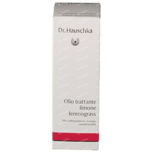 Dr. Hauschka Body Oil Lemon Lemongrass 75 ml