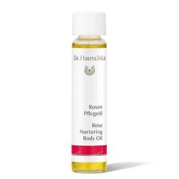 Dr. Hauschka Bodyolie Rozen 10 ml