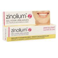 Nycomed Belgium Zinolium 5 g